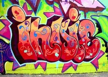Chibi Lettering Styles Alphabet