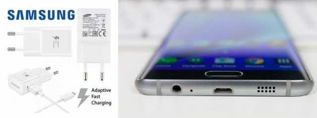 Samsung – Hızlı kablolu şarj özelliği nasıl açılır?