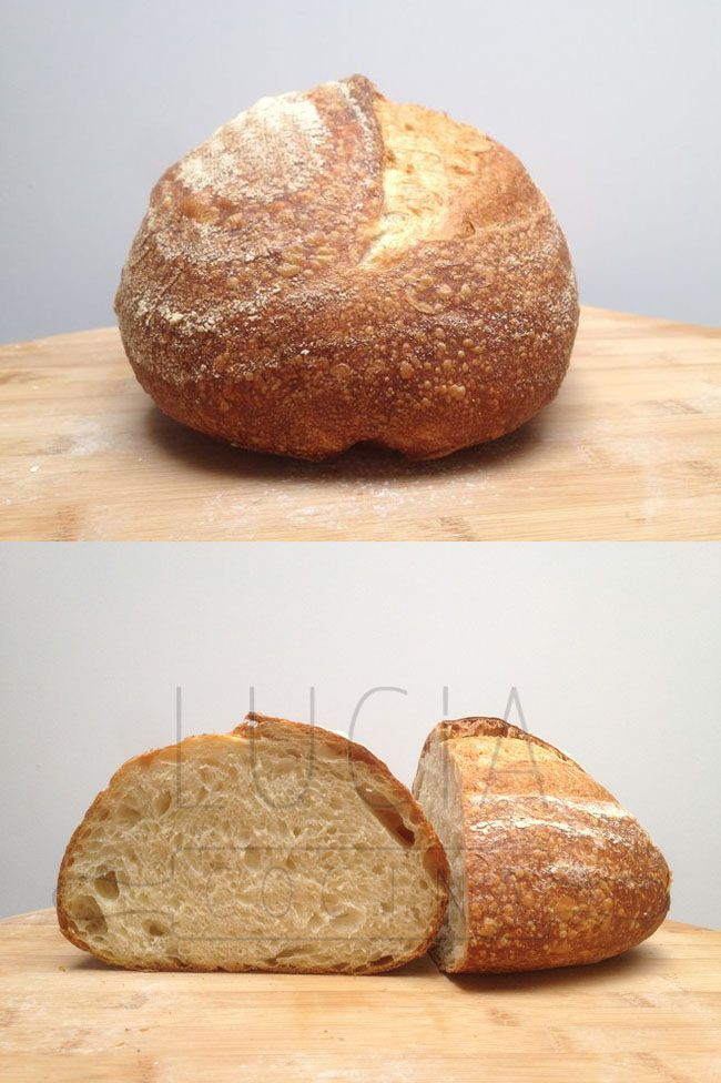 Pan de leche, hogaza de pan, milk bread, masa madre, sourdough bread