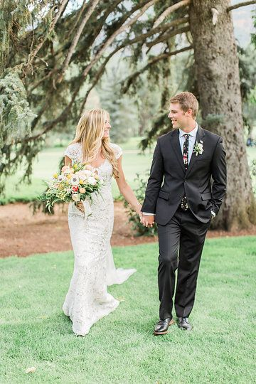 Maggie + Landon by Mckenzie Coyle Photography