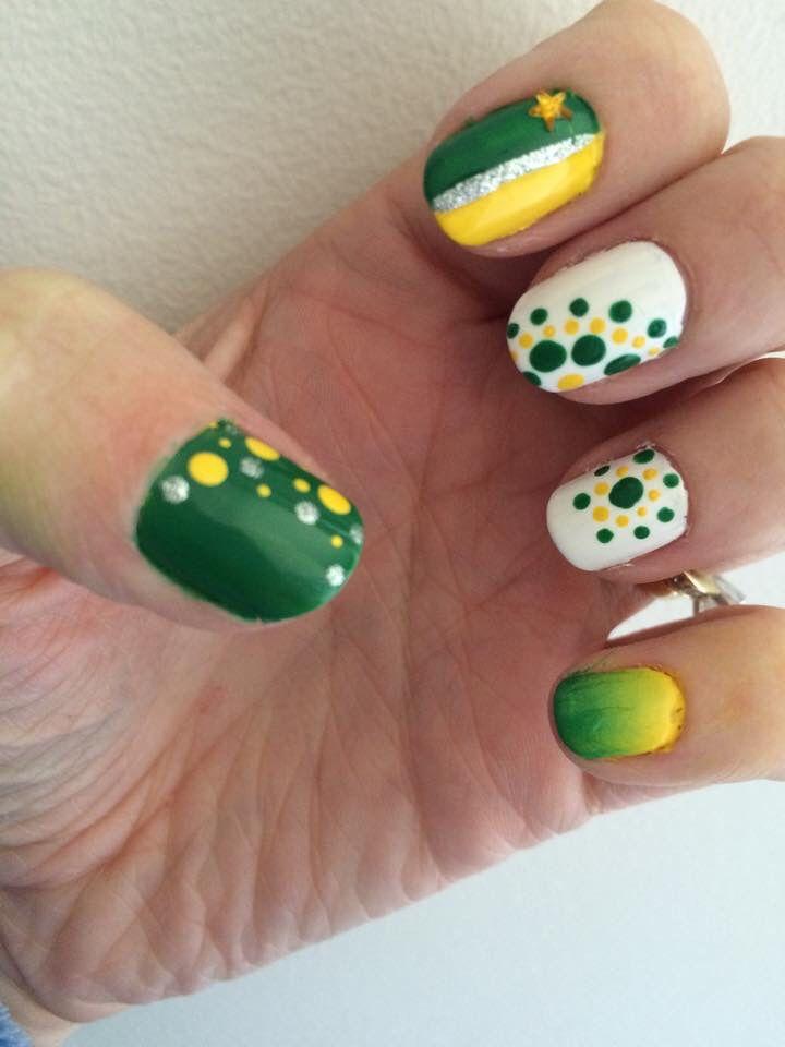 Australia nails