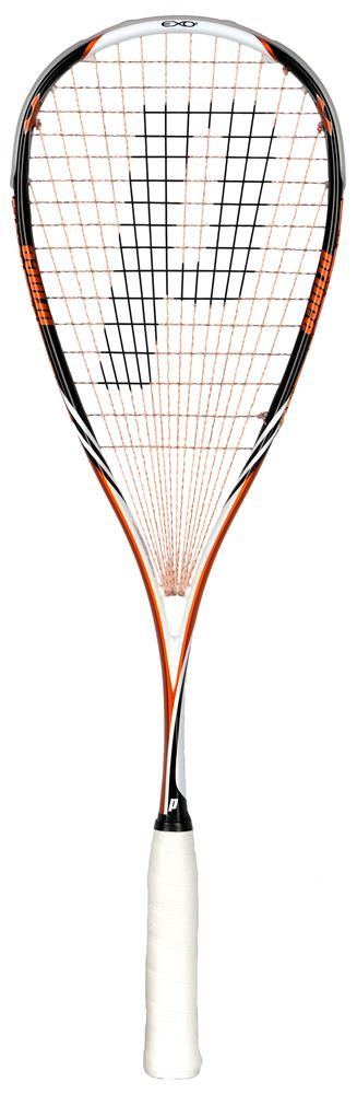 Pro Tour 850 | The Racket Shop - Endorsed by James Allsop the current world #3. The triple threat stinging pattern makes for a bigger sweet spot which enables more power and control. -  R1495.00