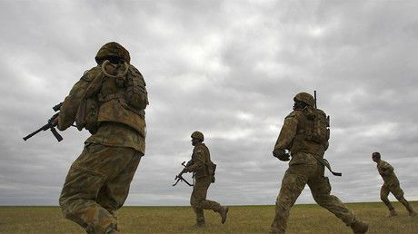 Australia's elite special forces probed over potential unlawful killings – leaked docs https://tmbw.news/australias-elite-special-forces-probed-over-potential-unlawful-killings-leaked-docs  Australian elite special forces are under investigation for the possible unlawful killings of civilians in Afghanistan, including of a six-year-old child, according to leaked government documents. The papers also reveal details of a hand-severing incident involving the SAS.Details of the killings are…