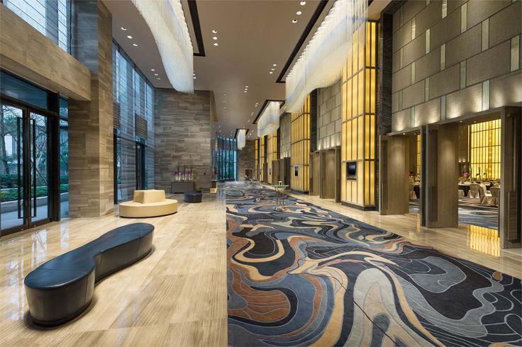 Hilton Shenzhen Shekou Nanhai   WATG