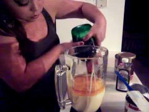 Cómo hacer Baileys casero paso a paso - YouTube