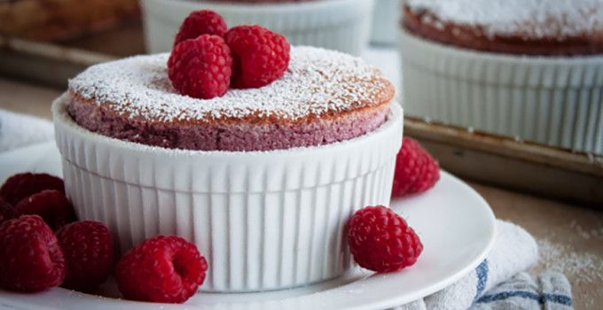 Humanizing the Badge-It Makes Us Mean-raspberry-souffle-1-5