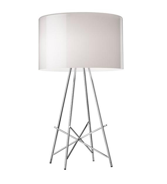레이 T 스위치 베트로_글라스 SW(이미지를 클릭하고 eShop 가기)    색상 : Glass  소재 : steel, aluminum, glass  용도 : 스탠드(조명)  사이즈 : 67h,36s/dia  원산지 : 이탈리아    레이 컬렉션은 아름답고 부드러운 조명광선을 산광시키는 플로어 램프 입니다.