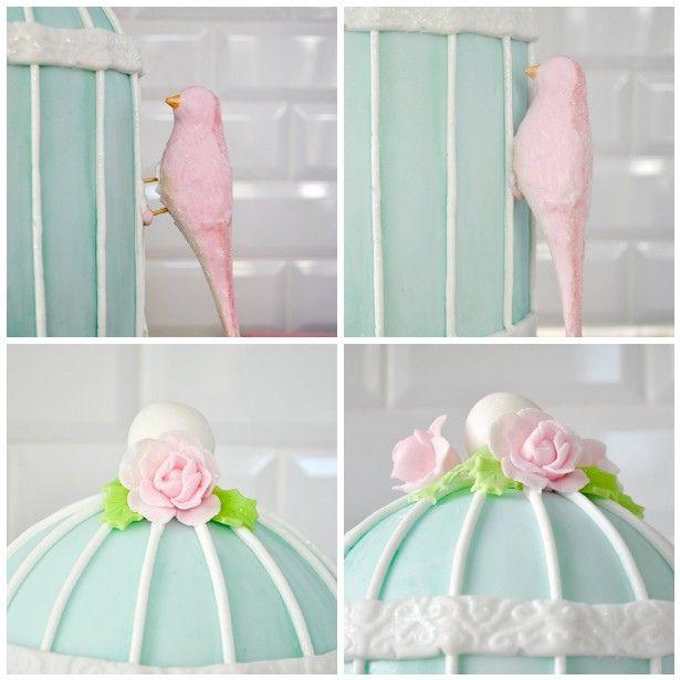 My Cake Decorating Gr Facebook : 17 Best images about Fondant & Sugar Paste on Pinterest ...