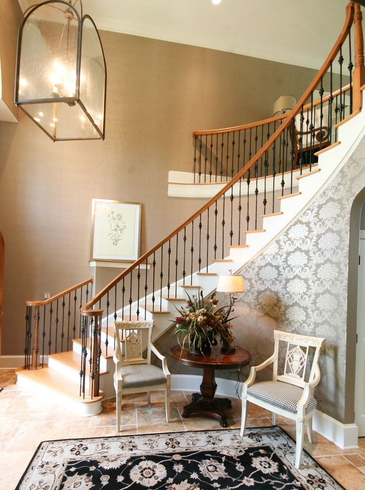 Foyer Paint Jobs : Best two story foyer ideas on pinterest