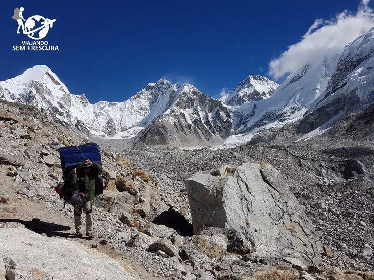 Dicas do Everest: o que levar na mala?