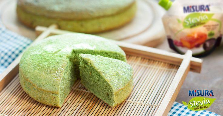 Torta alla menta e cocco: fresca, soffice e con poche calorie grazie alla dolcezza di origine naturale di Misura Stevia. E col suo sapore esotico vi aiuterà almeno a sognare le vacanze in Thailandia…