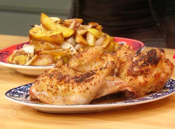 chicken shepherd's pie recipe rachael ray chicken
