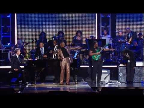 Earth, Wind & Fire: September, After  The Love Has Gone | Hit Man Returns: David Foster & Friends