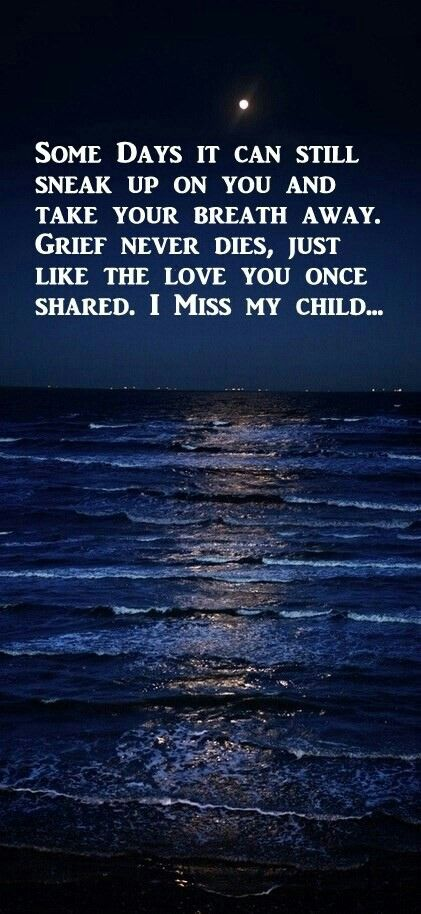 God I wish I would wake up and you were still here. I miss you so damn much sweetie xoxoxo