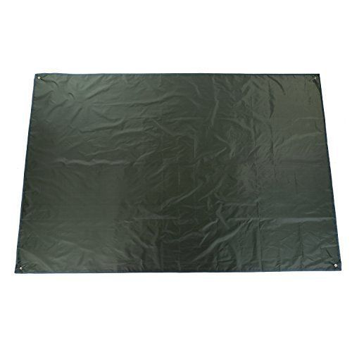 OUTAD Waterproof Camping Tarp for Picnics, Tent Footprint, and Sunshade. For product & price info go to:  https://all4hiking.com/products/outad-waterproof-camping-tarp-for-picnics-tent-footprint-and-sunshade-6/