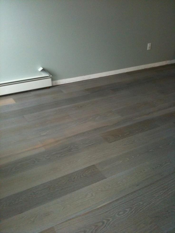 gray wood floors - Grey Wood Floors