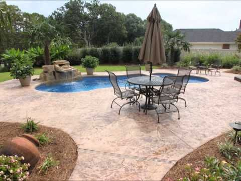 7 Best Images About Fiberglass Pools By Dolphin Pools Of