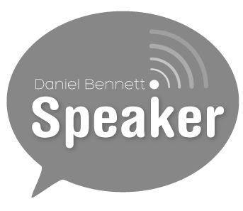 Daniel Bennett has expertise in Branding, Property and Professional Speaking, take a look at his website to find out more.