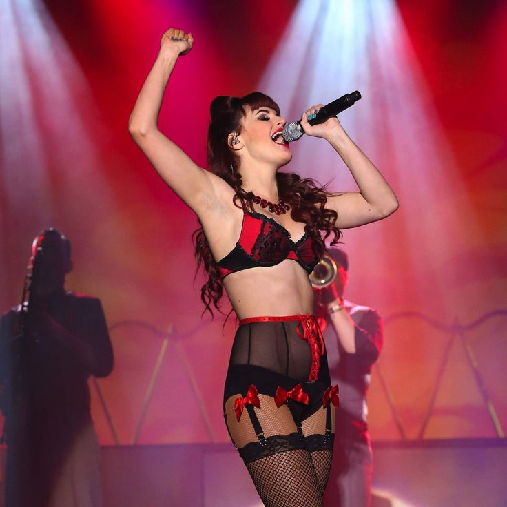 Adults only: the 8 best topless shows in Vegas