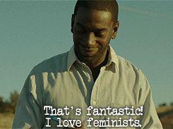 Dit is het probleem met feminisme