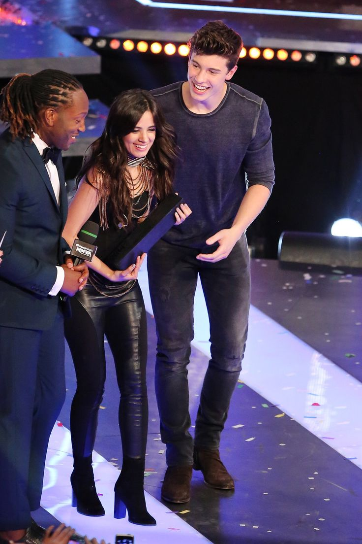 camila and shawn mendes are dating Shawn mendes gets justin and inspired by mendes' own experiences with dating and gossip websites have linked him to fifth harmony's camila.