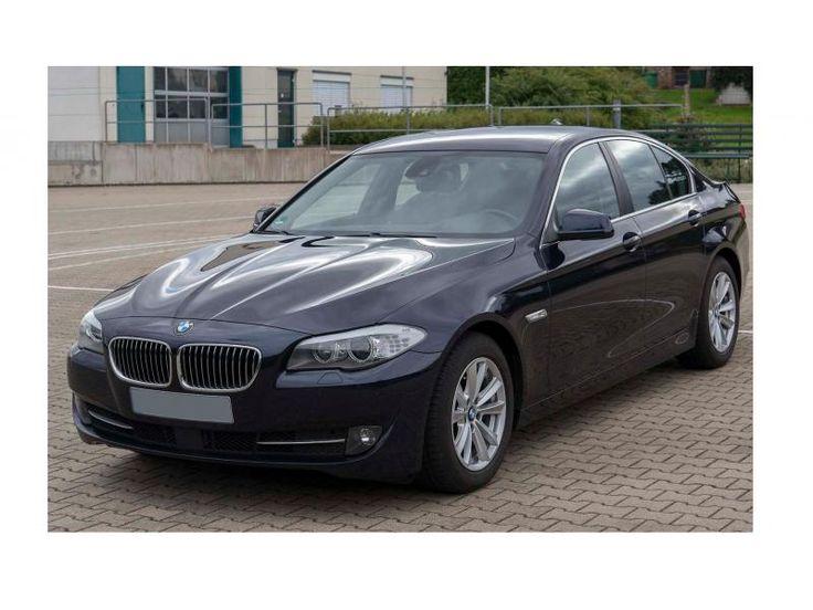 BMW 530d Sport Diesel Automatik