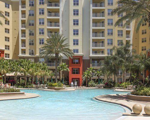 Vacation Village at Parkway Disney Orlando Book May 21-May 28, 2017 - 1 Bedroom!