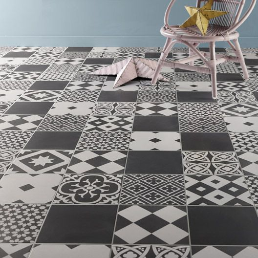 1000 id es sur le th me merlin sur pinterest colin for Carrelage noir et blanc