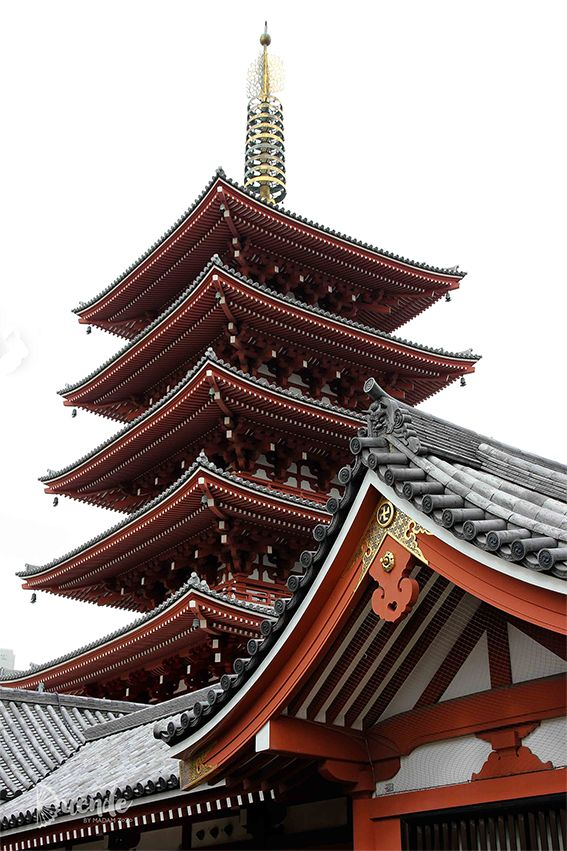 Creative Corners: Where to go in Tokyo | Duende by Madam ZoZo - travel through a designer's lens