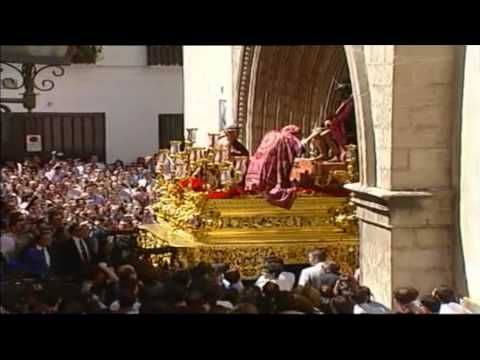 Promo Semana Santa en Sevilla 2014 - YouTube