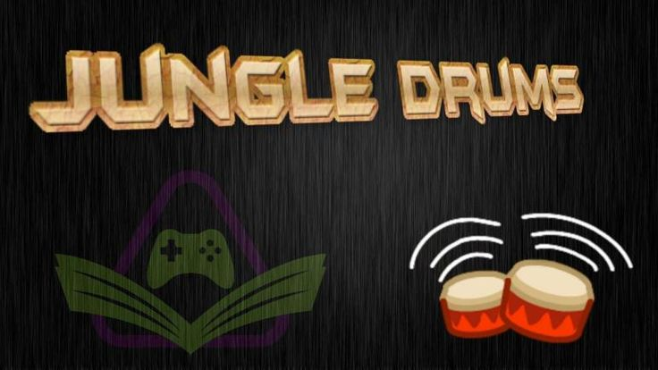JungleDrums: Ep31 - Windows 10 is Vulnerable | Scholarly Gamers