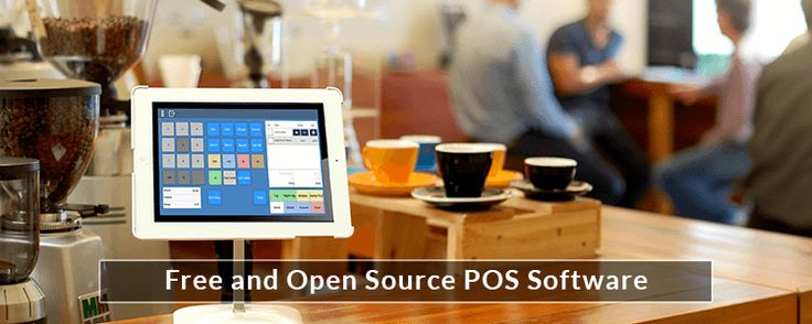 If you want to grow your business without spending much, choose one of the following free and open source POS software and see the difference.