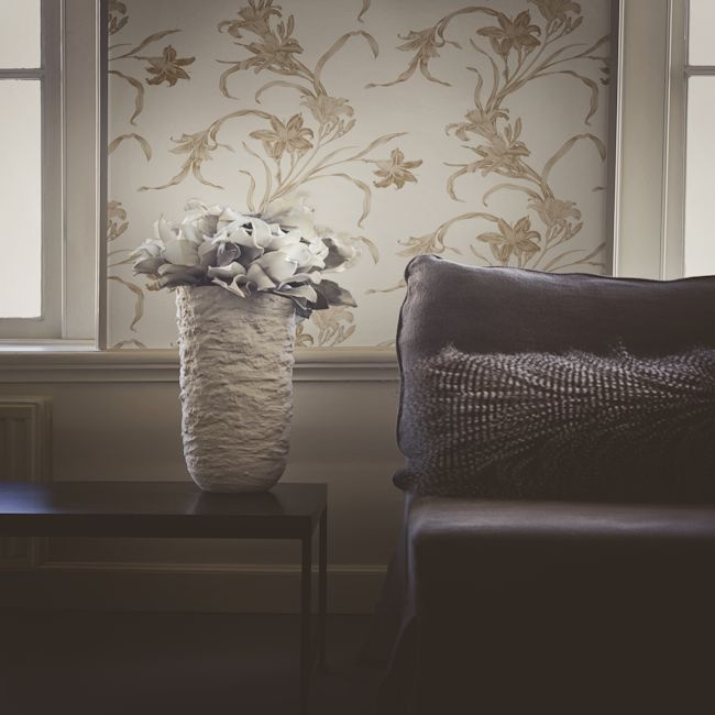 Caravaggio Collection by Vision 46845.  Wallpapershop / Murrays Interiors