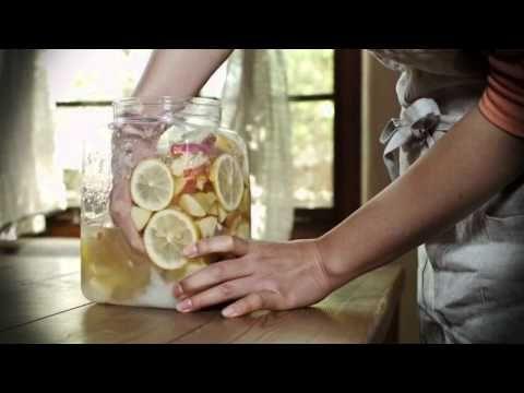 じっくり時間をかけて作ろう!酵素シロップの作り方とアレンジレシピ   キナリノ