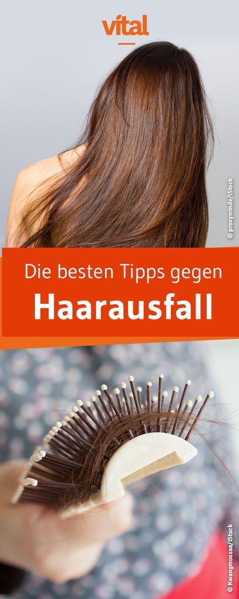 Haarausfall bei Frauen – Diese Therapien können helfen – dies und das