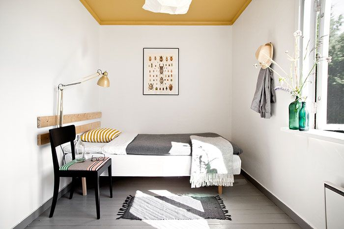 A very stylish hostel in Sweden | NordicDesign