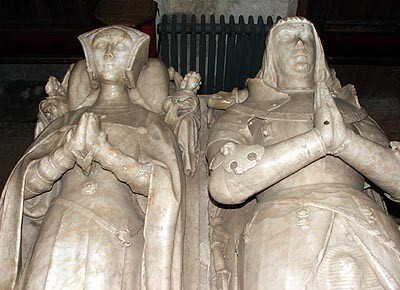 George Forster 1437–  BIRTH 1437 • Aldermaston, Berkshire, England DEATH Unknown 16th great-grandfather. Burial: Unknown. Wife: Elizabeth DeLa Mare