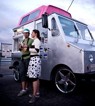 Start-up tips from the humble food truck