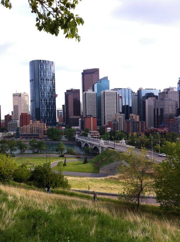 Calgary, ALBERTA CANADA