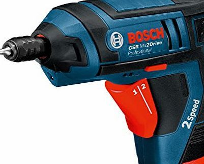 Bosch Professional Bosch Mx2Drive Professional Cordless Drill Driver 3.6 V (includes 2 x 1.3 Ah Lithium Ion Batteries) No description (Barcode EAN = 3165140575584). http://www.comparestoreprices.co.uk/december-2016-week-1/bosch-professional-bosch-mx2drive-professional-cordless-drill-driver-3-6-v-includes-2-x-1-3-ah-lithium-ion-batteries-.asp