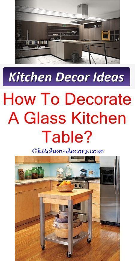 kitchen kitchen dresser decorating ideas - tropical kitchen