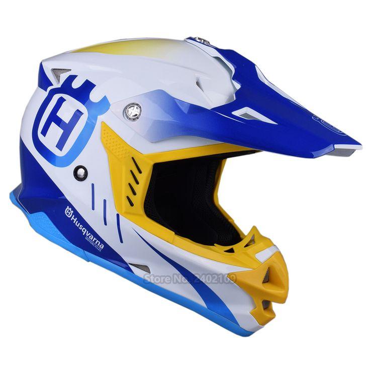 best price husqvarna motocross helmet off road professional rally racing helmets men motorcycle #husqvarna #motorcycles