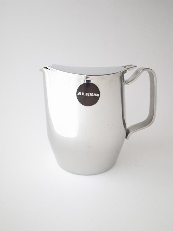 "Alessi ""Avio"" Coffee Pot | FEM TRE NOLL"