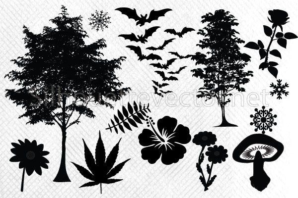 vector clip art nature - photo #27