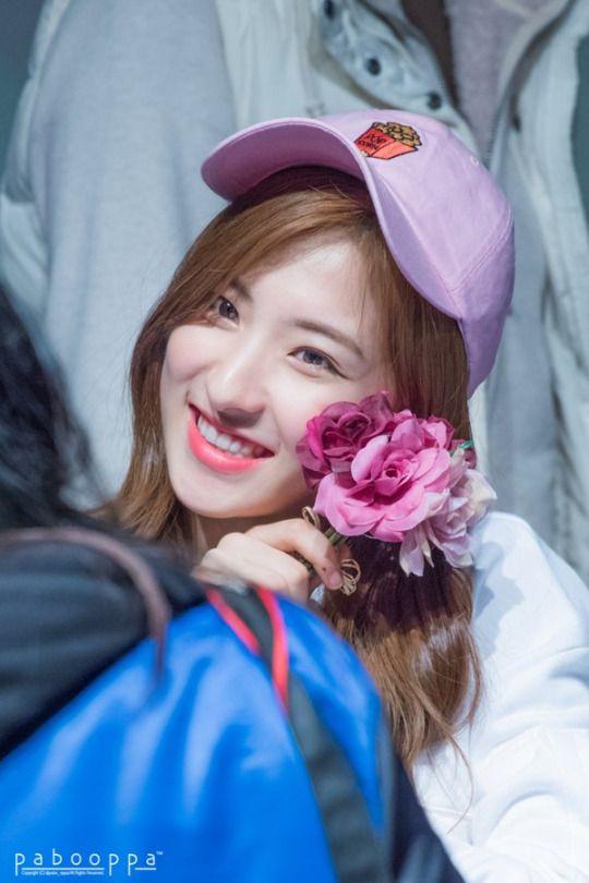 #SinchonFansign #Eunseo