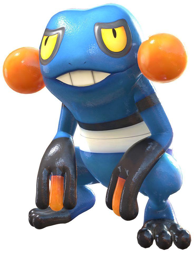 51 besten Pokken Fighters Dream Roster (Arcade) Bilder auf Pinterest ...