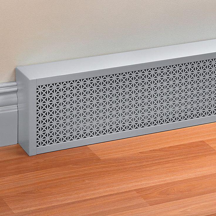 Bathroom Baseboard Ideas: Best 25+ Baseboard Heater Covers Ideas On Pinterest
