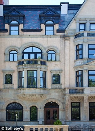 26 Best 5 East 64th Street Images On Pinterest Gianni Versace Upper East Side And New York