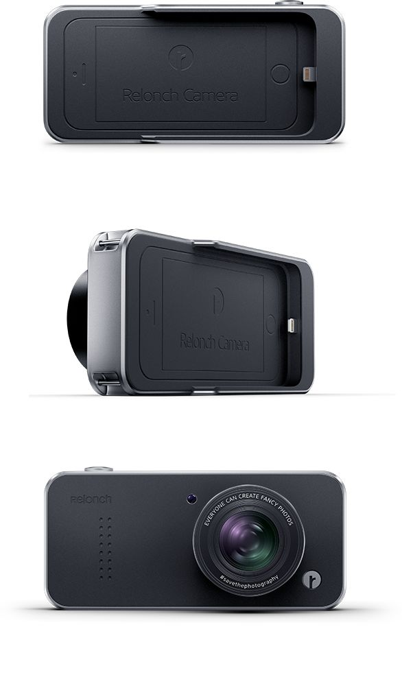 The Relonch Camera