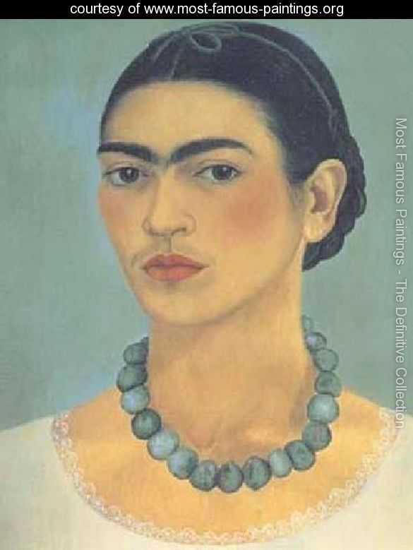 Frida Kahlo S Most Important Paintings